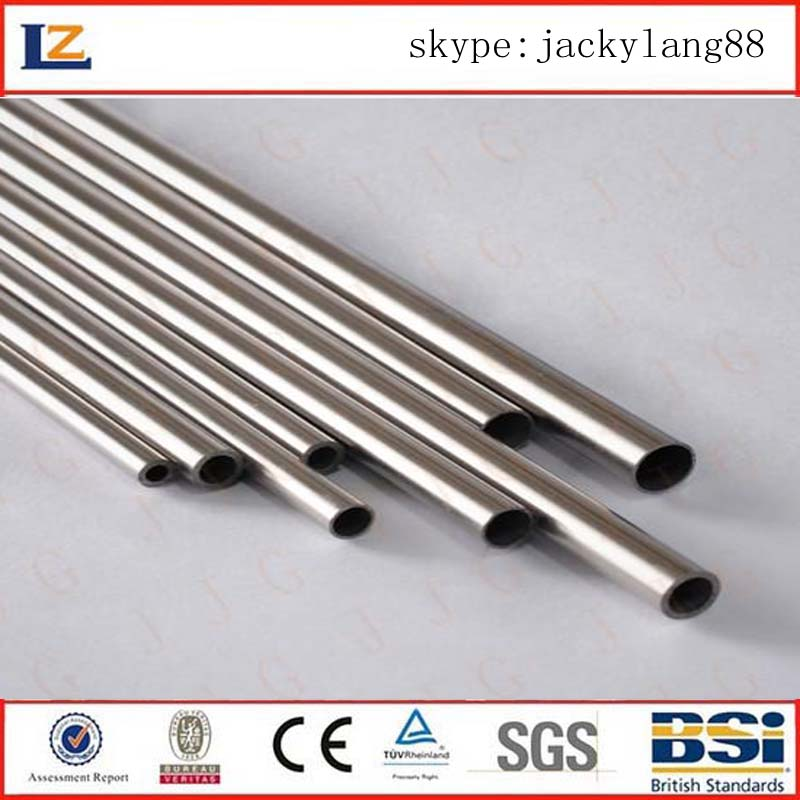 5X1mm 304 Stainless Steel Tubing