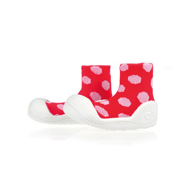 Baby Boy Girls first walker brand Anti Slip attipas same design Cartoon Shoes Soft Boot Rubber Soled Outdoor Shoes LYJ3