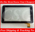 "New 7"" inch  F0298 KDX F0298XDY  Tablet Capacitive Touch Screen Panel Digitizer Glass Sensor X18 Replacement Free Shipping"