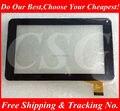 """New 7 """"polegadas painel F0298 KDX F0298XDY X18 Tablet Capacitivo Painel Touch Screen Digitador Sensor de Vidro Substituição Frete Grátis"""