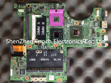 for Dell XPS M1530 motherboard . Non-Integrated graphic memory 256M fully tested and T9300 cpucondition 60 day warranty