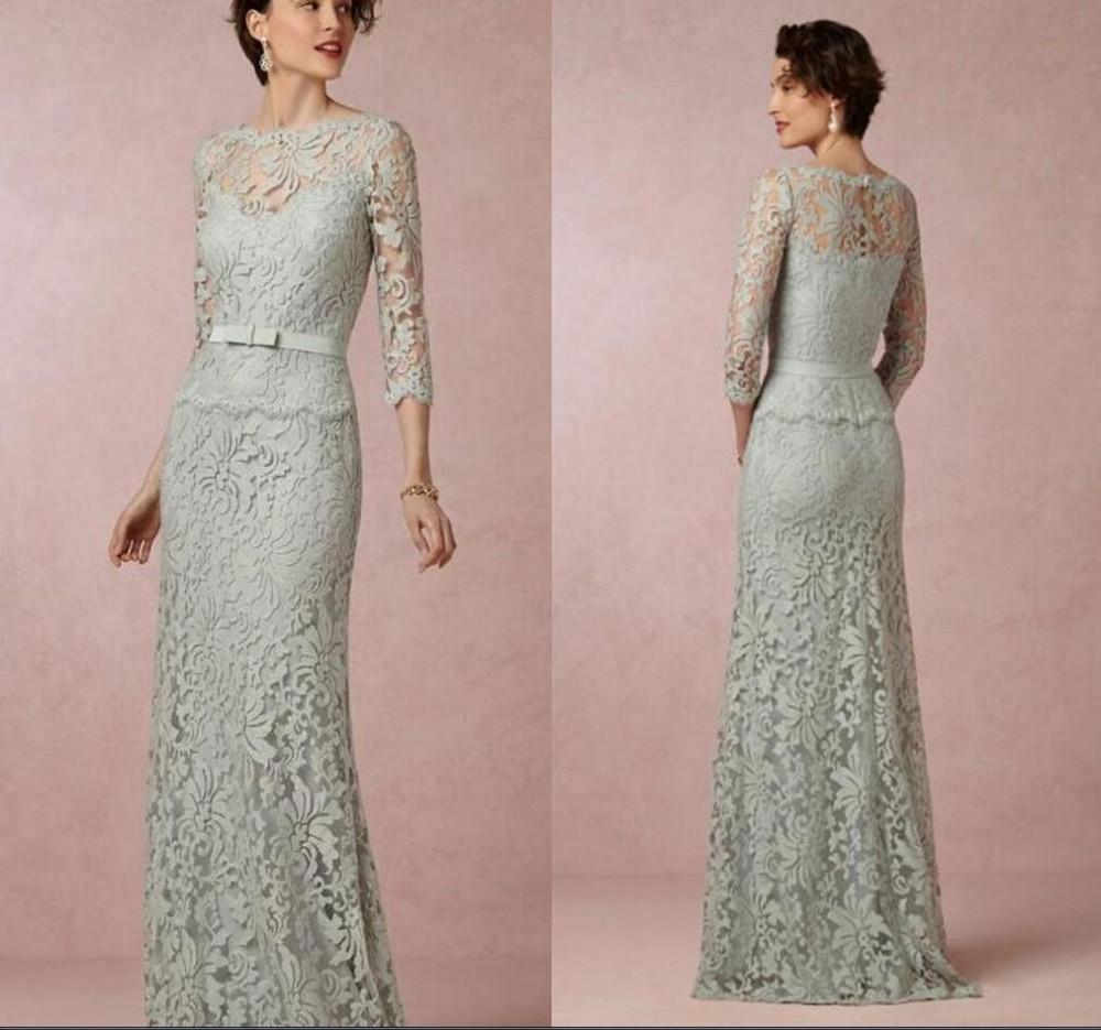 Perfecto Dos Piezas De La Madre De Los Vestidos De La Novia Friso ...