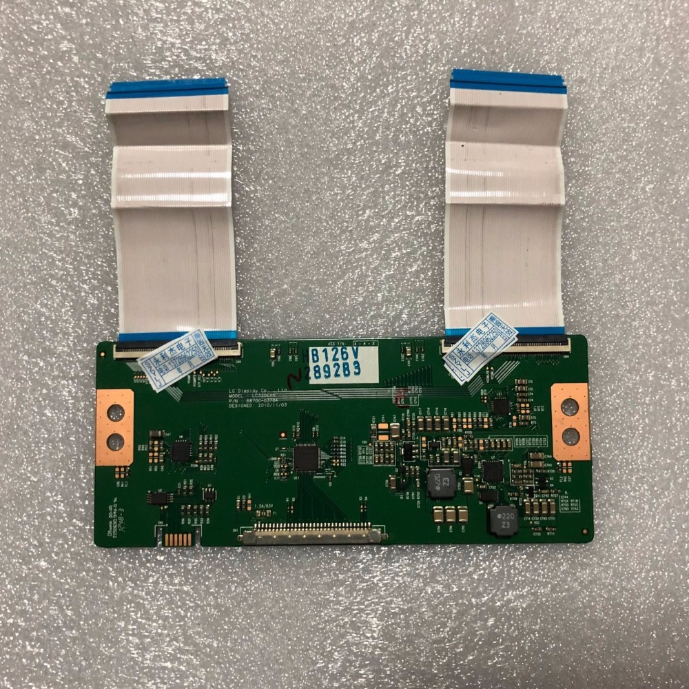 1PCS LED LCD TV T-CON Logic Board 6870C-0370A LC320EXN NEW SPOT