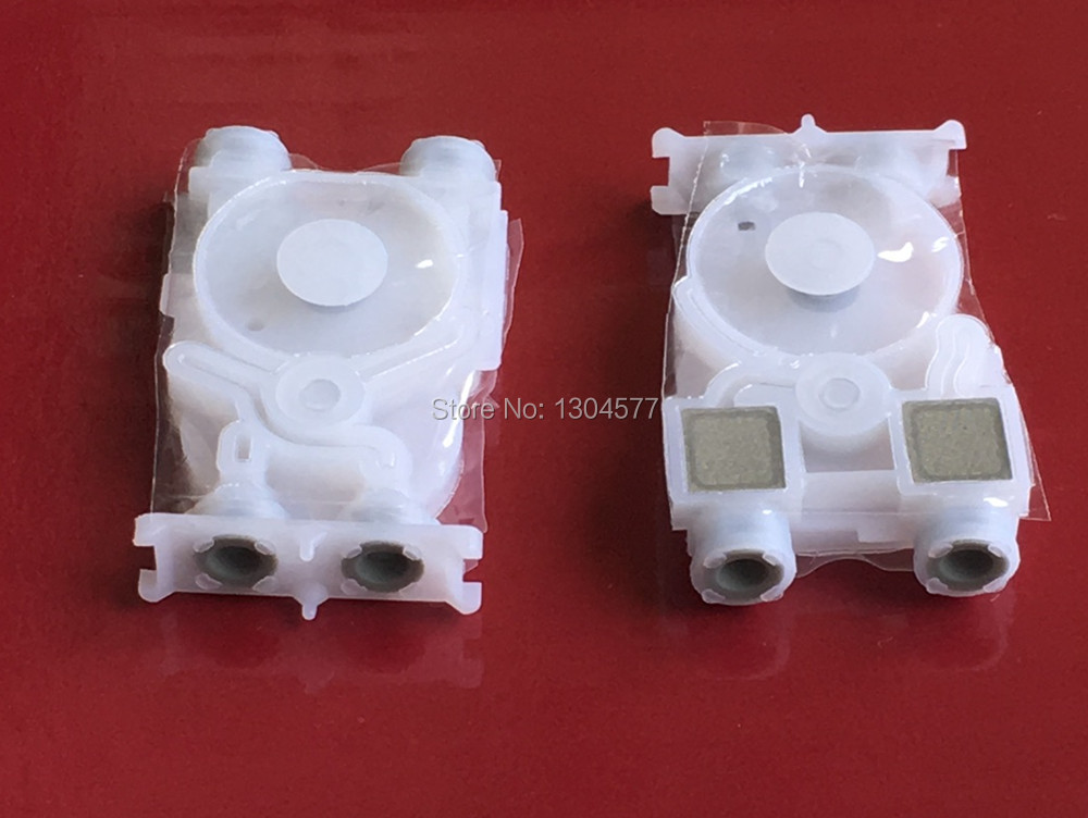 10 pcs DAMPERS VALVE ASSY FOR EPSON STYLUS 11880 7700 7900 9700 9900 Printer FREE SHIPPING