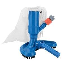 Плавательный бассейн вакуумный очиститель, инструмент для очистки всасывающая головка фонтана для продажи вакуумный очиститель кисти Горячая весна Вакуумный Очиститель