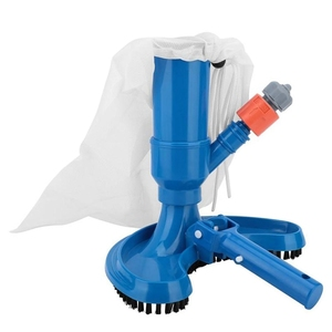 Swimming Pool Vacuum Cleaner Cleaning Tool Suction Head Pond Fountain Vacuum Cleaner Brush Hot Spring Vacuum Cleaner(China)