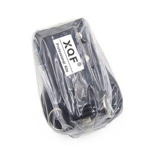 Image 5 - XQF ハード人工皮革ケースホルスター + ベルトクリップモトローラ双方向ラジオトランシーバー GP328 + プラス GP388 GP344 GP638 +