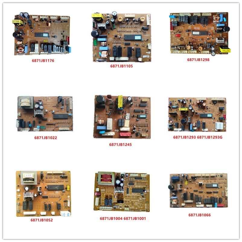 6871JB1176/6871JB1298/6871JB1022/6871JB1245/6871JB1052/6871JB1004 6871JB1001/6871JB1105E/6871JB1066 Used Good Work