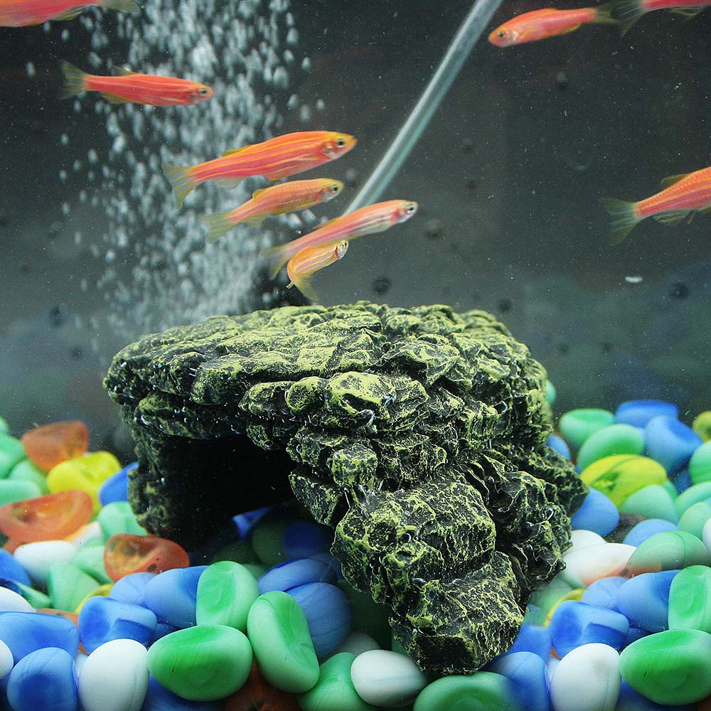 Turtle Tank Decor Popular Turtle Aquarium Accessories Buy Cheap Turtle Aquarium