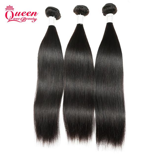 8A Brazilian Virgin Hair Straight 3 Bundles Virgin Hair Products Brazilian Human Hair Weave Cheap Brazilian Straight Virgin Hair