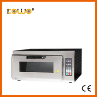 Bakery equipment multifunctional commercial electric bread pizza baking oven for resturant