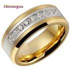 HIMONGOO 8MM Gold Me...
