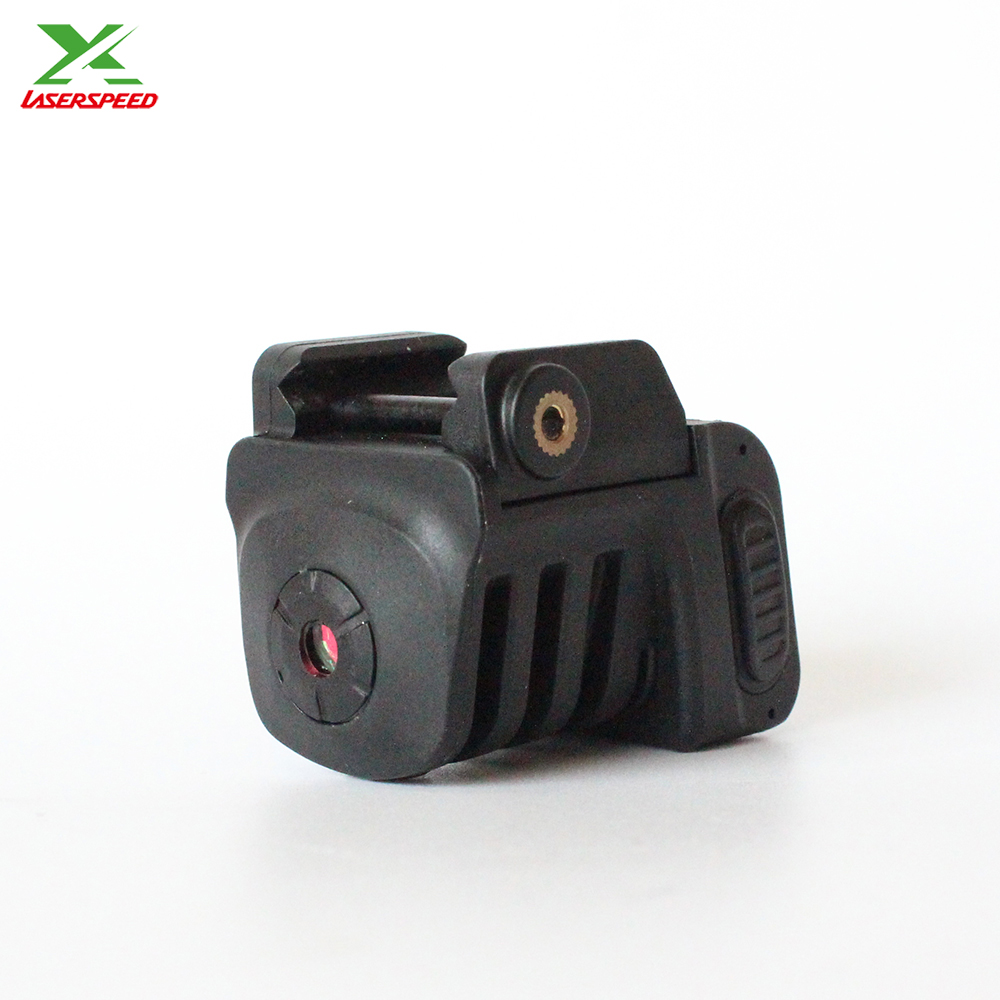 Drop shipping LS-L8 series mini sized rechargeable red dot laser sight for airsoft pistol guns tom tailor tom tailor 103410140302000