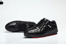High Quality 2016 New Men's Boots Shoes Winter Autumn Men Outdoor Snow Boots Casual Business Plus Thick Velvet Cotton Shoes 2016