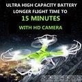 Jjrc H5p Гул С Камерой Большой Батареи Профессиональных Дронов Quadcopter Дистанционного Управления Летающий Дрон Вертолет Rc Вертолет Игрушки