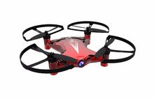 DST F080 Micro 80mm Indoor Racing Drone with HD Camera Mini Pocket RC Qaudcopter Portable Model Children Toy Gift F21677
