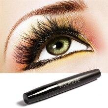 FOCALLURE 4Pcs Makeup Set BB Foundation Cream High Quality Mascara Loose Powder Setting Powder Eyes Makeup Eyeliner