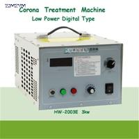 HW2003E mała moc cyfrowa obróbka koronowa maksymalna szerokość przetwarzania 120 cm  80 120 m/min liniowa cyfrowa maszyna Corona w Zestawy elektronarzędzi od Narzędzia na