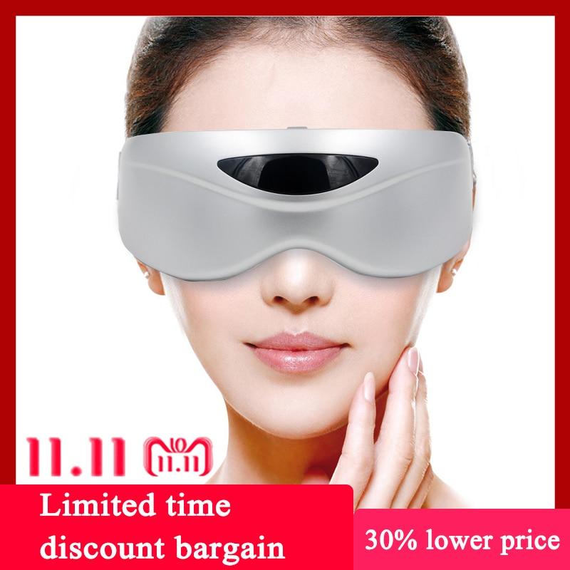 eye massager eyes sleep mask beauty tool