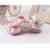 Sandálias Crianças 2016 Meninas Da Criança do bebê Sapatos de Verão Princesa Sandália Crianças Sandalen Crianças Macias Sandálias Do Bebê Floral