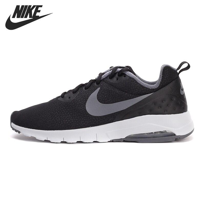 Original New Arrival  NIKE AIR MAX MOTION LW PREM Men's  Running Shoes Sneakers nike original new arrival nike air max nike men s