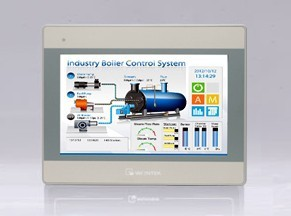 WEINTEK WEINVIEW MT8101iE EThernet 10.1 '' inch 800x480 Touch Panel Screen LED Display HMI, Replace MT8100i MT8100iE