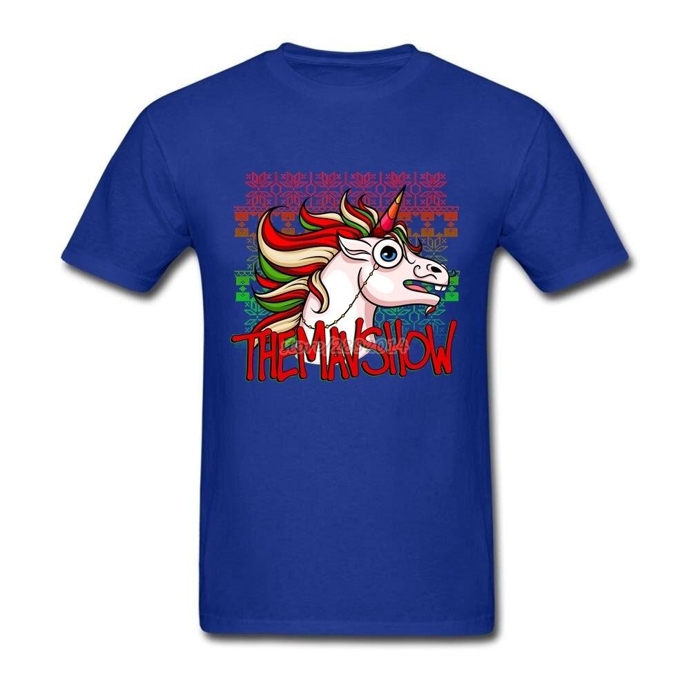 Holiday Animal T Shirts Men's Plus Size Short Sleeve Bespoke Tee ...