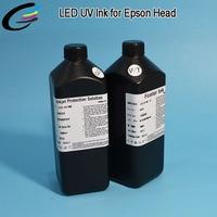 Fast Curing Roland LEF 20 LED UV Printer Ink Printing Inks LEF 20