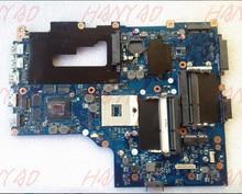 For ACER V3-771 Laptop Motherboard VA70 VG 70 ddr3 nokotion laptop motherboard for acer aspire v3 771 e1 731 e1 771 v3 731 va70 vg70 main board nbmg711001 nb mg711 001 ddr3 works