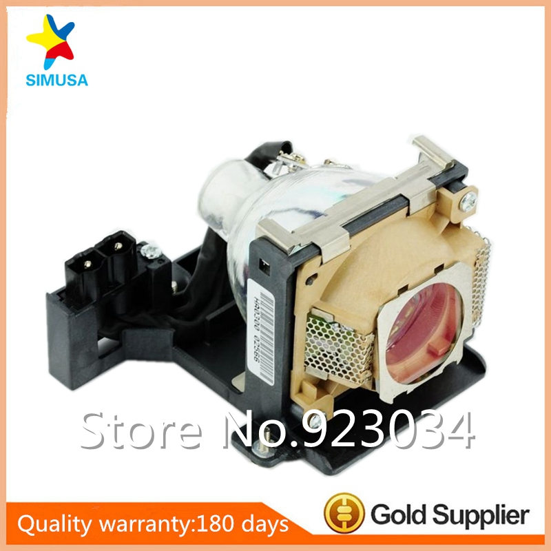Compatible Projector lamp bulb 59.J8401.CG1  with housing for  PB7100 PB7105 PB7110 PE7100 PE8250 high quality replacement projector lamp bulb 59 j8401 cg1 for pb7100 pb7105 pb7110 pe7100 pe8250