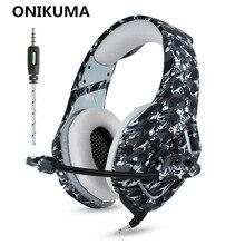 ONIKUMA  Gaming Headphones