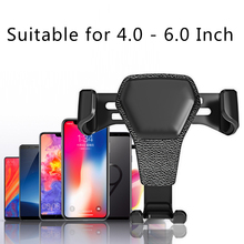 Car Phone Holders Stand For 4-6 inch mobile phone