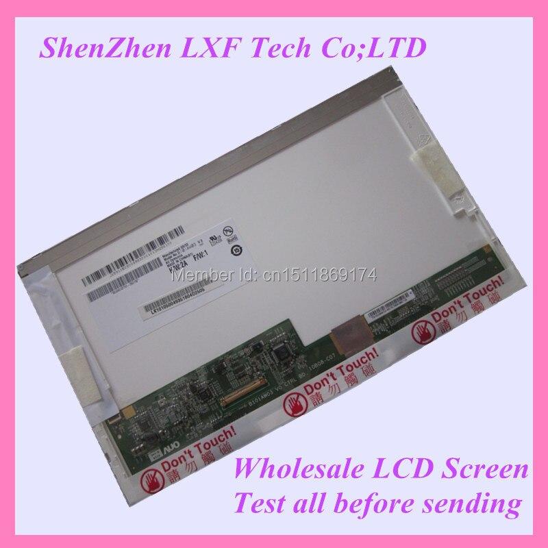 10,1 ''ЖК экран M101NWT2 CLAA101NB01 LTN101NT02 LTN101NT06 B101AW03 V.0 V.1 HSD101PFW2 N101L6 L02 CLAA101NC05