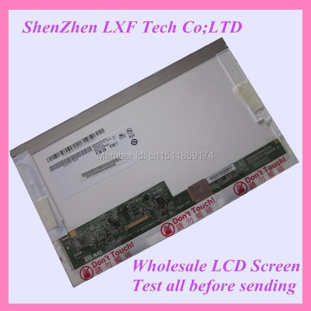 10.1''LCD SCREEN M101NWT2 CLAA101NB01 LTN101NT02 LTN101NT06 B101AW03 V.0 V.1 HSD101PFW2 N101L6-L02 CLAA101NC05
