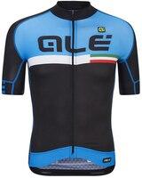 ALE Ale 2017 Nueva Secado rápido Transpirable ciclismo jersey de los hombres de manga corta ropa de La Bicicleta ciclismo camisa Naranja Amarillo Blanco
