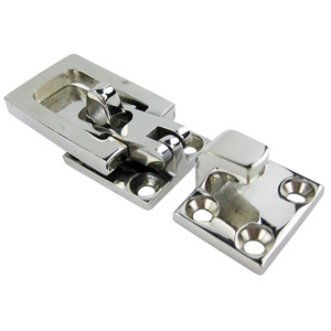 Stainless Steel Fastener Clamp