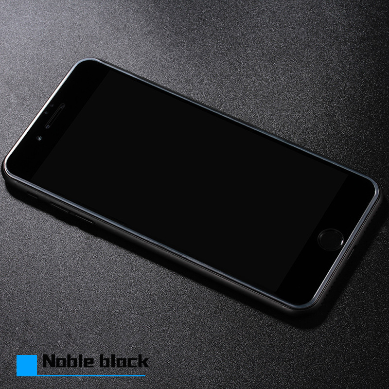 For iphone 7 plus Screen Protector 5D glass Full Cover Film