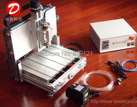 D2-s Mini CNC engraving machine 800W USB port PCB DIY 2030 CNC small engraving machine d2 s mini cnc engraving machine 800w usb port pcb diy 2030 cnc small engraving machine