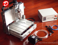 D2 Mini CNC Engraving Machine 400W USB Interface PCB DIY 2030 CNC Small Engraving Machine