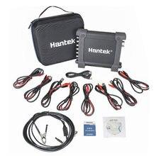 Hantek equipamento de diagnóstico automotivo, equipamento de diagnóstico atualizado com 8 canais 1008c