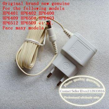 Dispositivo de depilación adaptador de cable de cargador de afeitado HP6401 HP6402 HP6403 HP6508 HP6509 HP6512 HP6400 HP6491 HP6492 para Philips