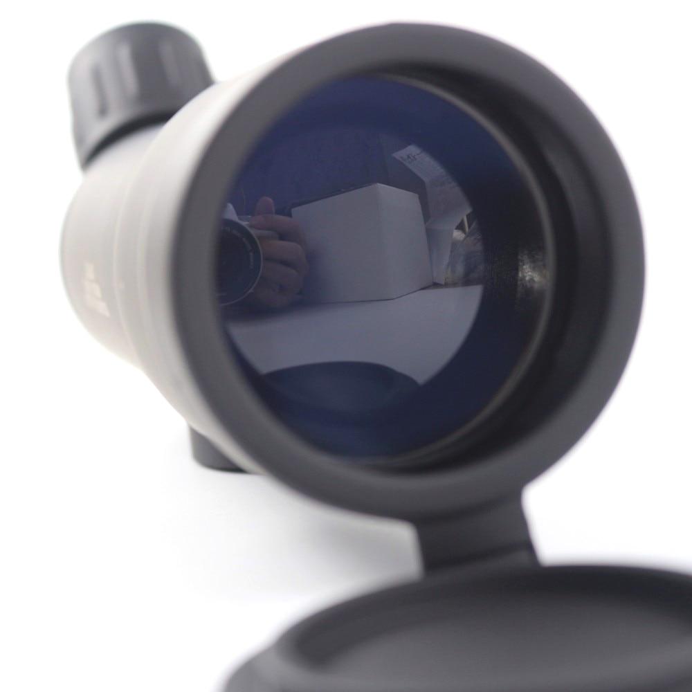 HD 20X50 kaasaskantav monokulaarne väliteleskoop jahipidamisala - Mõõtevahendid - Foto 3