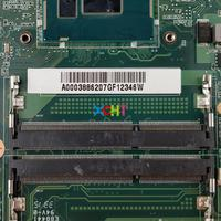 עבור מחשב A000388620 DA0BLQMB6E0 w I5-5200U CPU 930 m GPU עבור Toshiba L50 L50-C Notebook PC מחשב נייד לוח אם Mainboard נבדק (3)