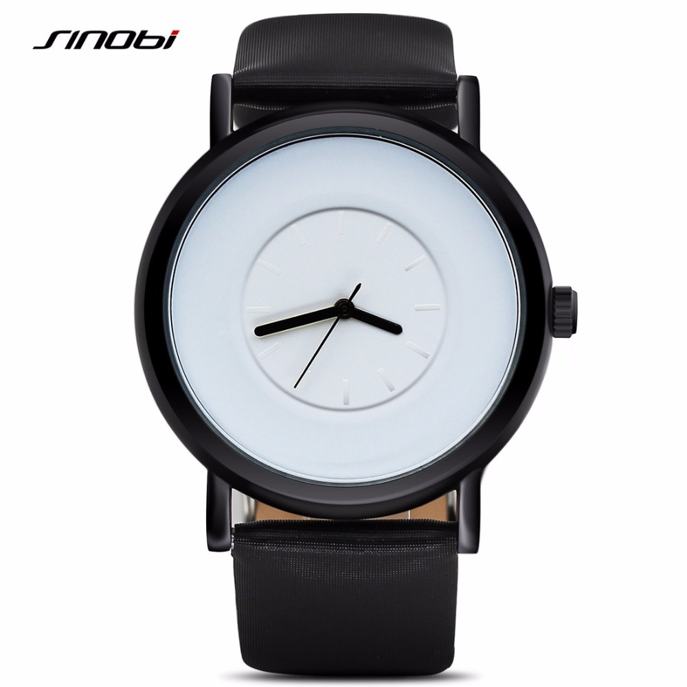 Sinobi Brand Quartz Wrist Watches Women Quartz Watch Casual Fashion Clock Womens Watches Ladies Wristwatch relojes mujer 2018