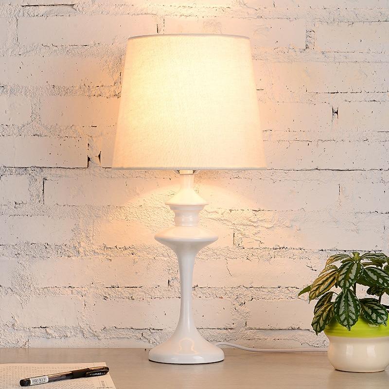 YOOK 22*46CM Creative Modern Table Lamp 25*43CM Bedroom Bedside Metal Table Lamp 25*48CM Fashion Warm Table Lamp 220v 110v 27EYOOK 22*46CM Creative Modern Table Lamp 25*43CM Bedroom Bedside Metal Table Lamp 25*48CM Fashion Warm Table Lamp 220v 110v 27E