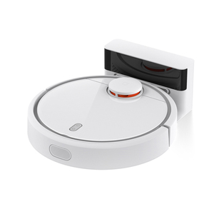 Image 4 - 2020 XIAOMI Original MIJIA Robot Vacuum Cleaner for Home Automatic Sweeping Dust Sterilize Smart Planned WIFI App Remote Control