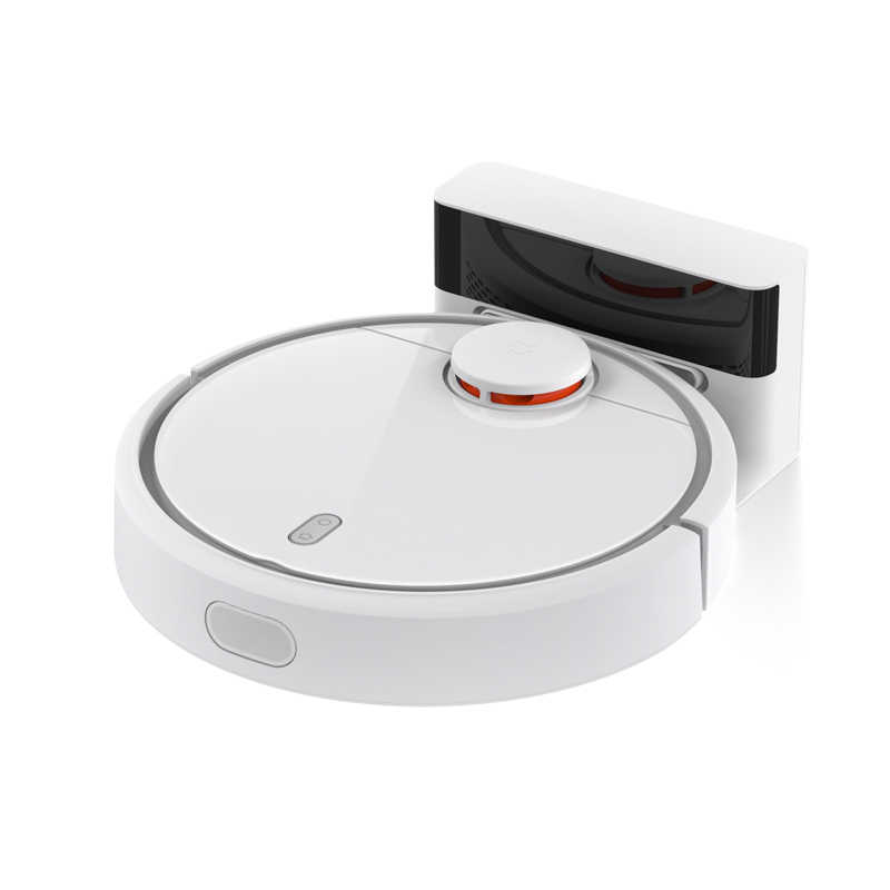 2020 XIAOMI Original MIJIA 로봇 진공 청소기 가정용 자동 청소 먼지 소독 스마트 계획된 WIFI App 원격 제어