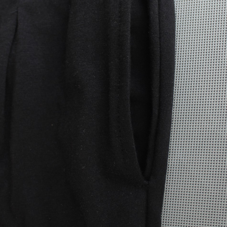Мужские мешковатые брюки для бодибилдинга, свободные удобные брюки для тренировок из лайкры и хлопка с высокой эластичностью, для фитнеса, M, L, XL