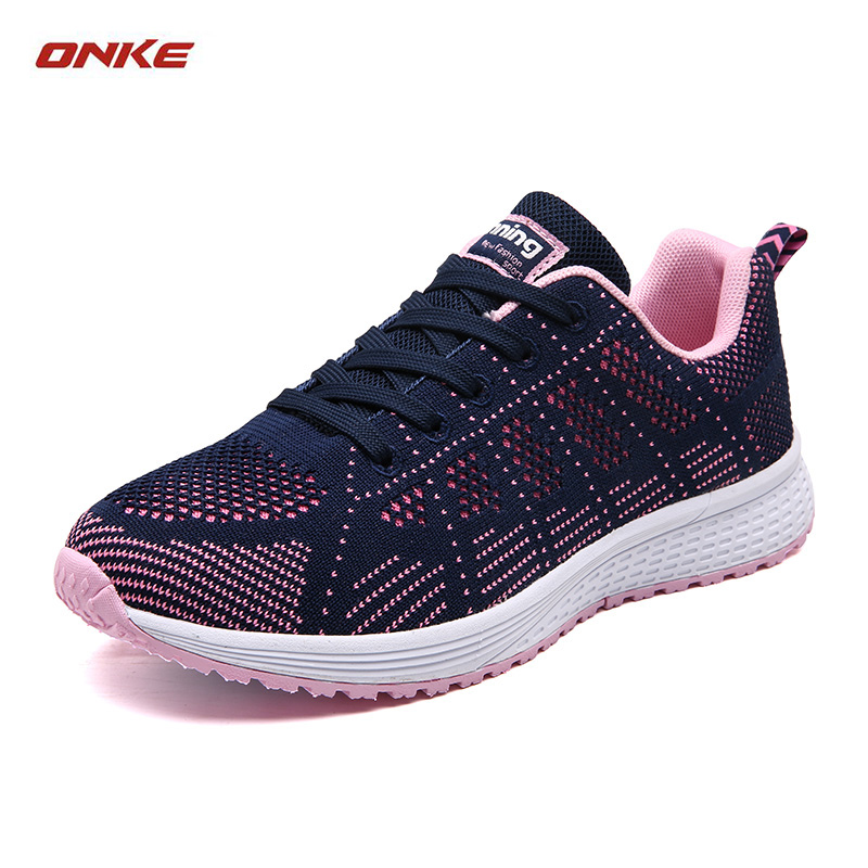 Air Cushion Original Breathable Sneakers Women Summer Springs Athletic Outdoor Sports Entertainment Shoes Women Running Shoes nike original air max mens sneakers running shoes breathable sneakers shoes outdoor 819300 102