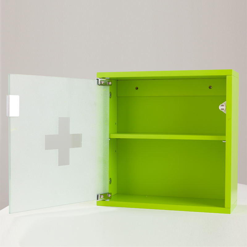 Creative Music Loving Family In The Medicine Cabinet Closet Small